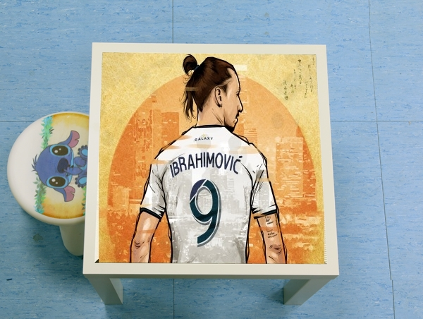 table d'appoint zLAtan Los Angeles