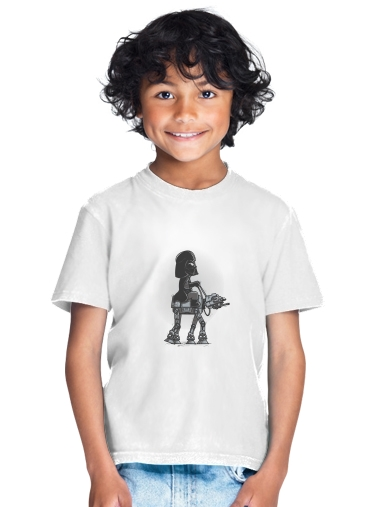 tshirt enfant Dark Walker