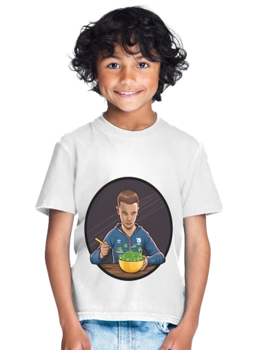 tshirt enfant Eleven Stranger Things