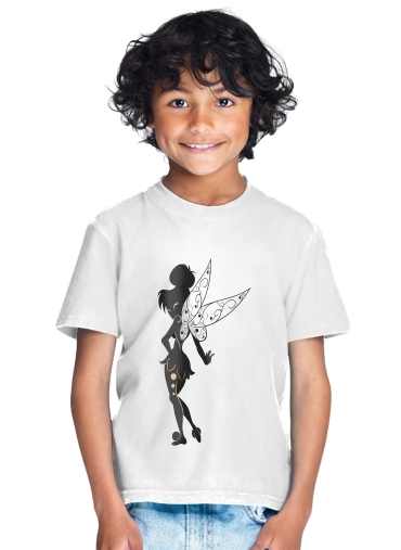 tshirt enfant Fairy Of Sun