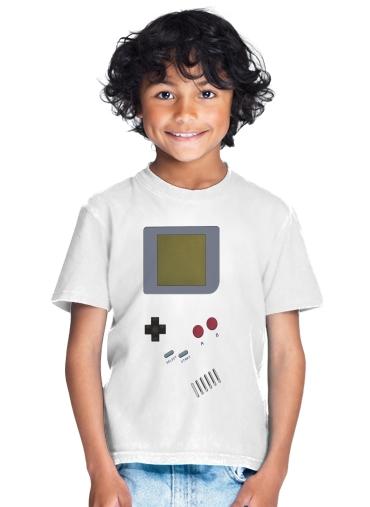 21289e204ae168 Bambino T-shirt GameBoy Style