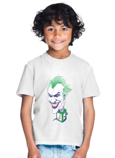 tshirt enfant Joke Box
