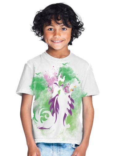 tshirt enfant The Malefic