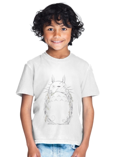 tshirt enfant Poetic Creature