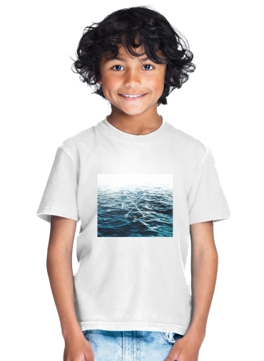 tshirt enfant Winds of the Sea