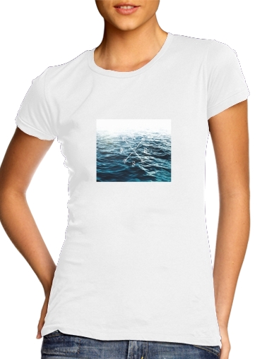 Tshirt Winds of the Sea femme