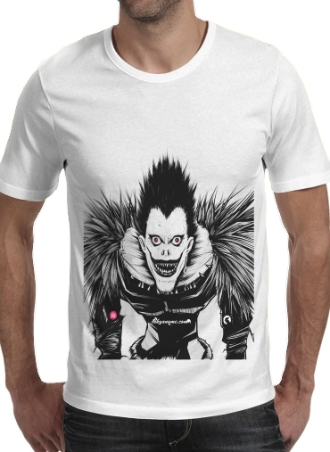Tshirt Death Note  homme