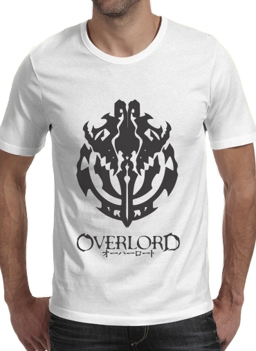 Tshirt Overlord Symbol homme
