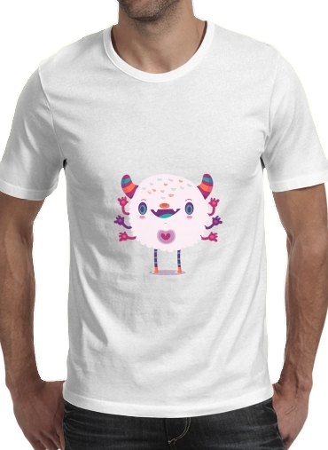 Tshirt Puffy Monster homme
