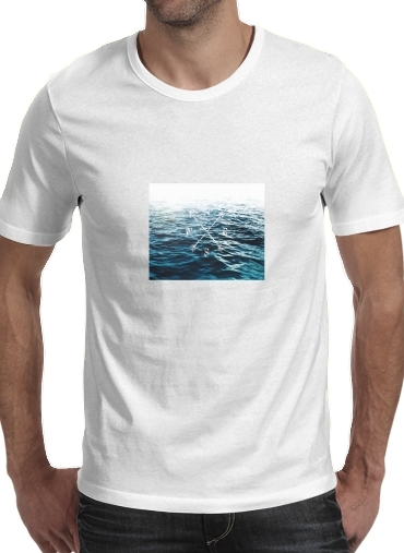 Tshirt Winds of the Sea homme