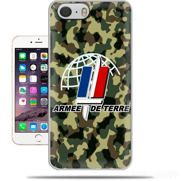 cover Armee de terre - French Army per Iphone 6 4.7