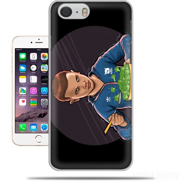 cover Eleven Stranger Things per Iphone 6 4.7