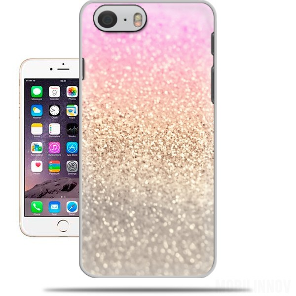 custodia iphone 4s brillantini