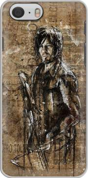 cover Iphone 6 4.7 Grunge Daryl Dixon