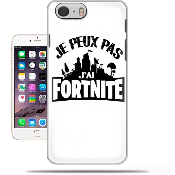 cover I cant i have Fortnite per Iphone 6 4.7