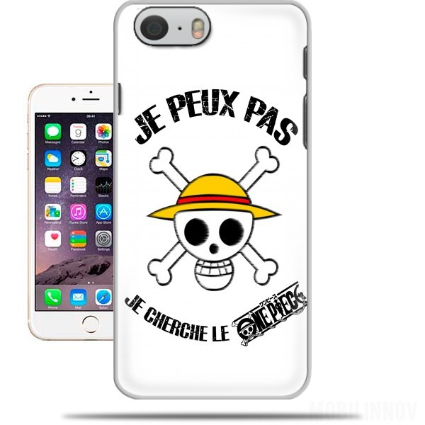 cover Non posso, sto cercando l'One Piece per Iphone 6 4.7