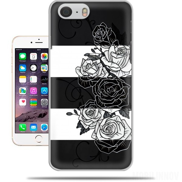 cover Inverted Roses per Iphone 6 4.7