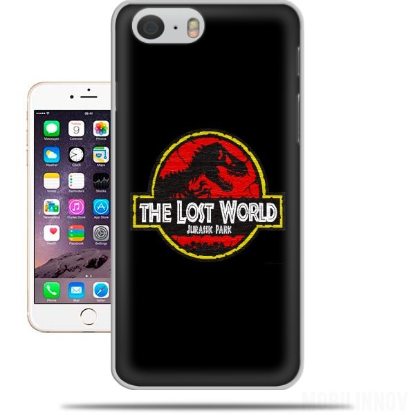 cover Jurassic park Lost World TREX Dinosaure per Iphone 6 4.7
