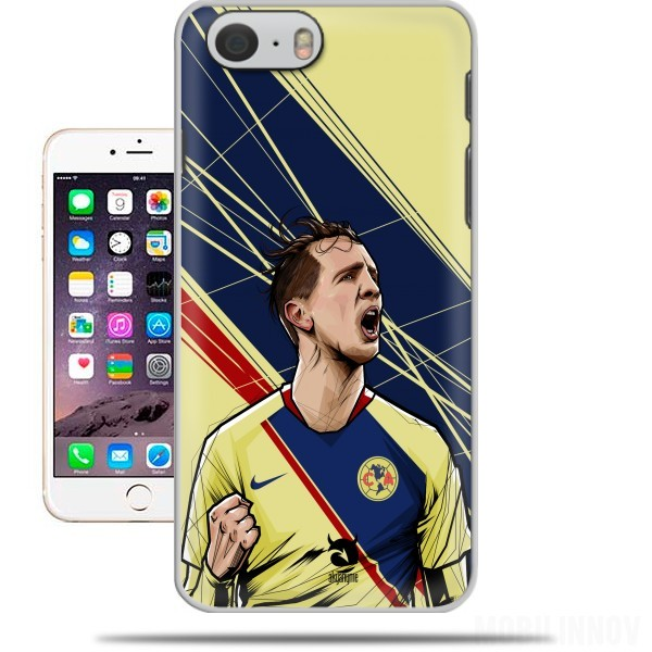cover Luuk De Jong America 2018 per Iphone 6 4.7
