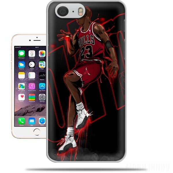 michael jordan custodia iphon 6