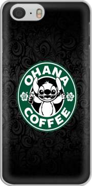 cover Iphone 6 4.7 Ohana Coffee