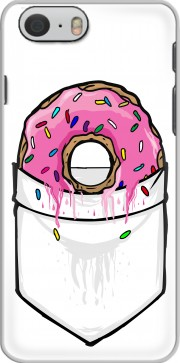Artwork Pocket Collection: Donut Springfield