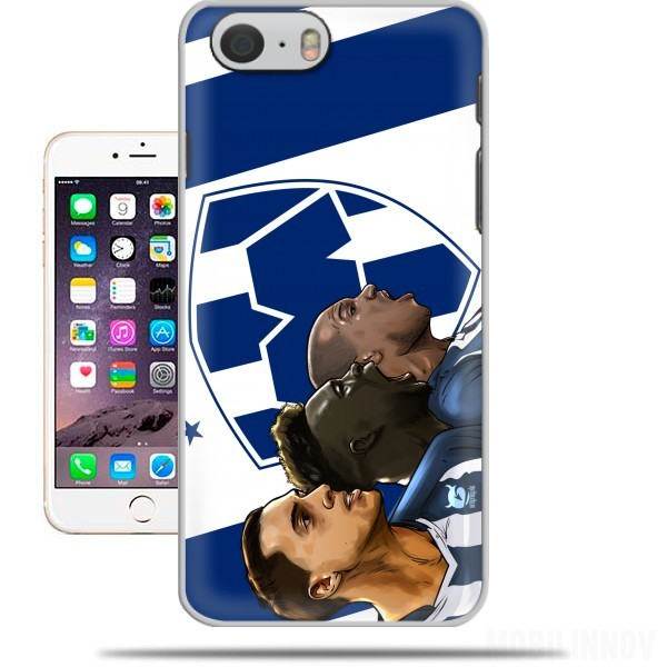 cover Rayados Tridente per Iphone 6 4.7