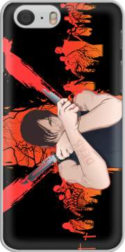 cover Iphone 6 4.7 The Walking Dead: Daryl Dixon