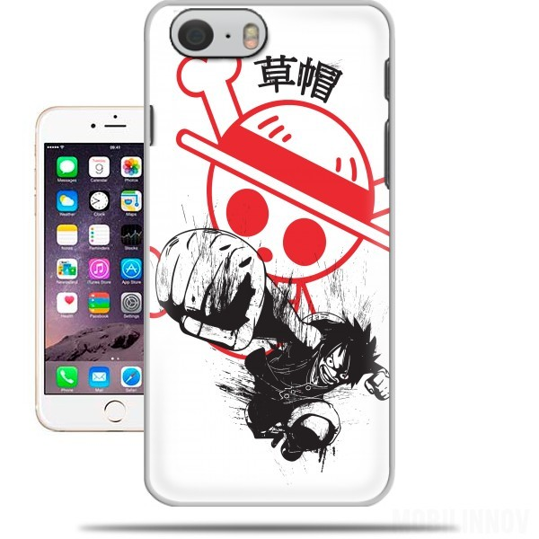 cover Traditional Pirate per Iphone 6 4.7