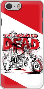 cover Iphone 6 4.7 TWD Daryl Squirrel Dixon