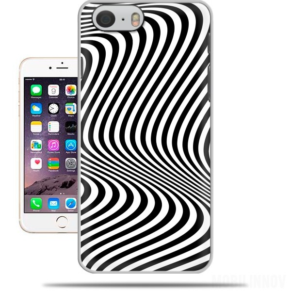 cover Waves 1 per Iphone 6 4.7