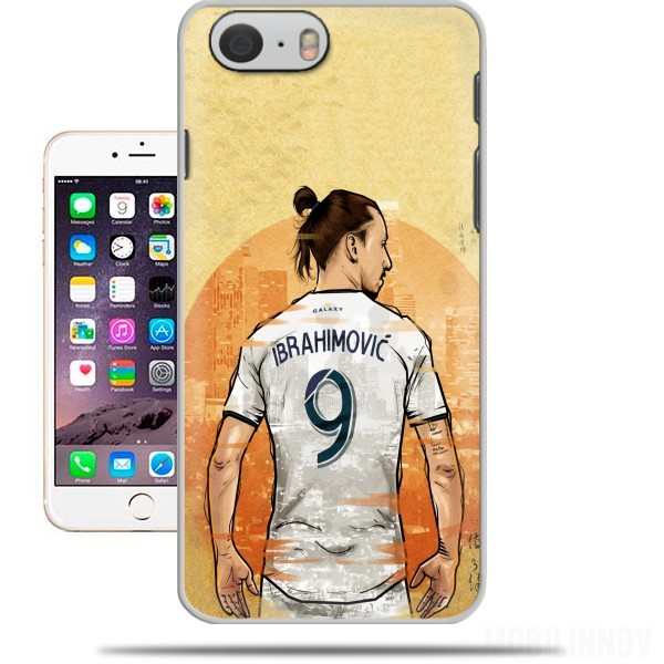 cover zLAtan Los Angeles  per Iphone 6 4.7