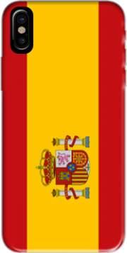 custodia iphone x bandiera