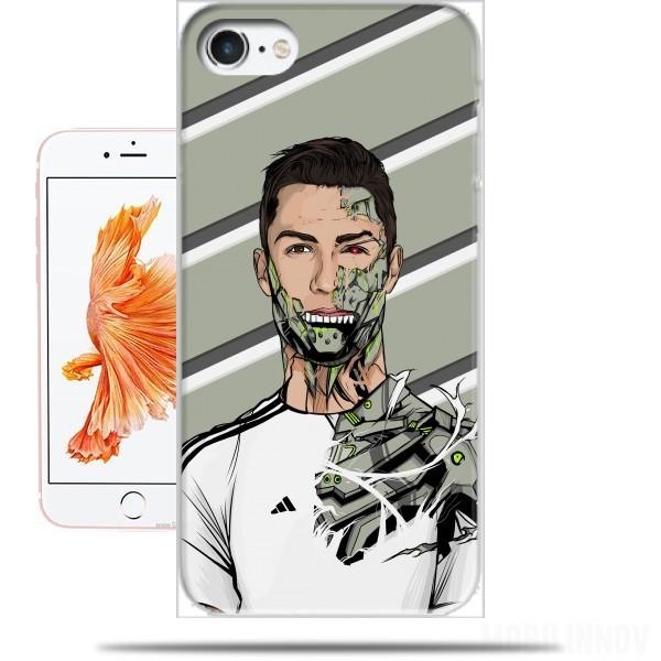 custodia iphone 7 ronaldo