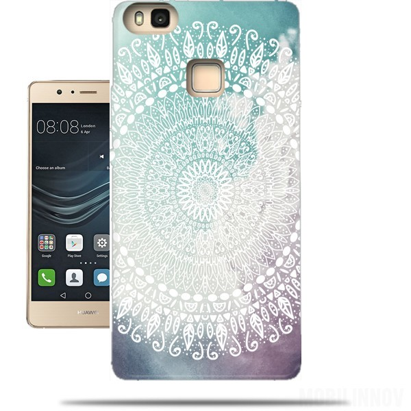 custodia cover mandala huawei p8 lite smart