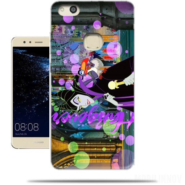 custodia huawei p10 plus disney