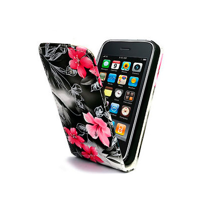 Flip case Iphone 3G Personalizzate
