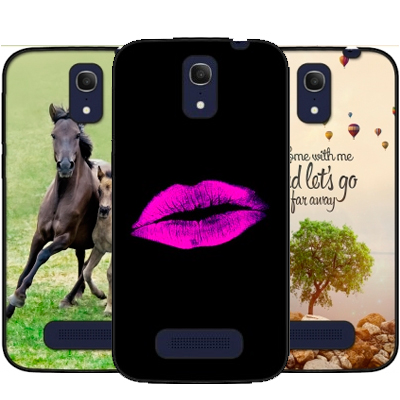 Cover personalizzate Alcatel Pop S7