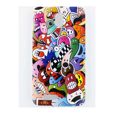 coque personnalisee Alcatel One Touch Scribe HD-LTE