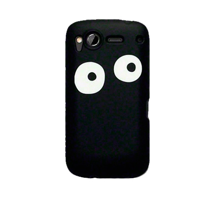 coque personnalisee HTC Desire S