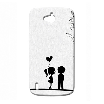 coque personnalisee Huawei Ascend G740