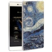 Cover personalizzate Huawei Ascend P8