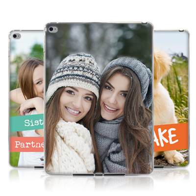 Cover Ipad Air rigida  personalizzata