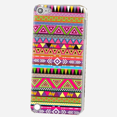 Cover Ipod Touch 6 rigida  personalizzata