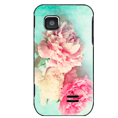 coque personnalisee Samsung Wave 525 S5250