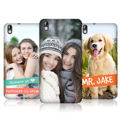 coque personnalisee HTC Desire 816