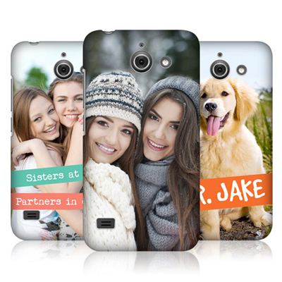 coque personnalisee Huawei Ascend Y550