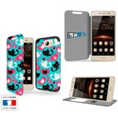 Cover Personalizzata a Libro Huawei Y5 II / Huawei Y6 ii Compact / Honor 5A 5
