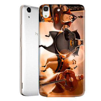 coque personnalisee Huawei Honor 4A