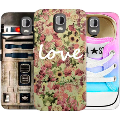 Cover Personalizzate Huawei Y3 Y360
